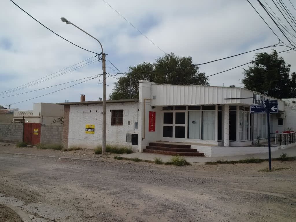 EXUPERY 674 – PTO. MADRYN